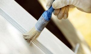 Как покрасить двери из МДФ в домашних условиях?