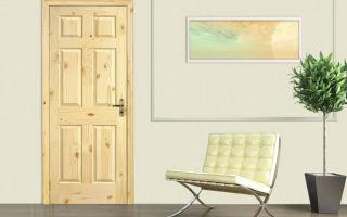 Двери под покраску: как сделать правильный выбор?