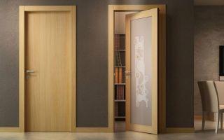 Четыре причины выбрать рото-двери
