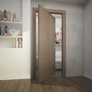 Рото двери в интерьере