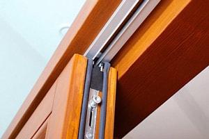 Уплотнительная резинка двери гармошка