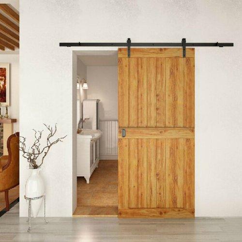 раздвижные деревянные двери для ванной