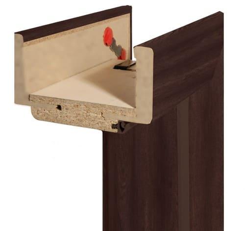 дверная коробка моноблок
